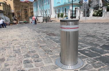 Где сегодня перекроют движение в Киеве: перечень улиц