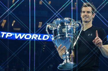 Впервые братья-теннисисты возглавили одиночный и парный рейтинг АТР