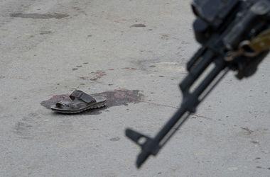 В мечети Кабула прогремел взрыв: десятки погибших