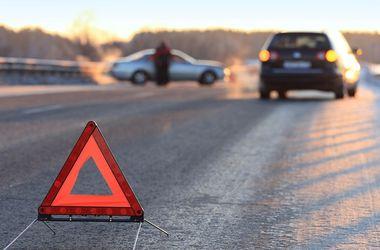 В Львовской области поляк на автобусе насмерть сбил пешехода