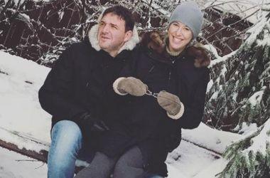 Ксения Собчак с сыном вернулась из роддома и показала детскую комнату (фото)