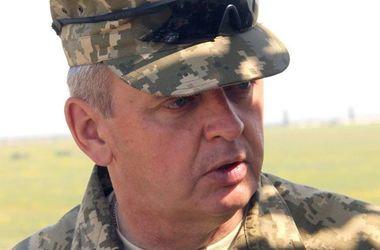 Муженко показал, как изменились Вооруженные силы Украины