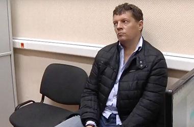 Сущенко внесли в список на обмен – глава СБУ