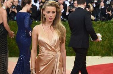 На актрису Эмбер Херд подали в суд за отказ раздеться во время съемок - Звездные новости - Авторы фильма