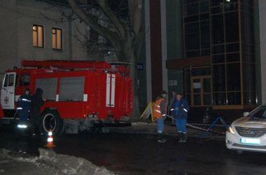 В Тернополе произошел взрыв газа, травмы получили два человека