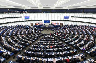 Европарламент принял резолюцию по армии ЕС