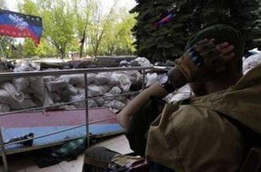 """На Донбассе местный житель """"сливал"""" боевикам секретную информацию"""