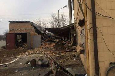 Под Киевом произошел взрыв в котельной, есть погибшие