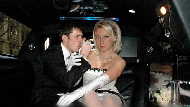 фото свадьбы интимные со