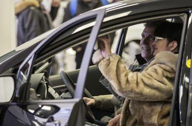 Украинцы скупают авто и недвижимость, спасаясь от инфляции