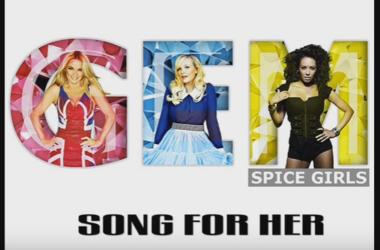 """""""Перчинки"""" из Spice Girls записали новую песню"""
