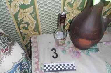 В Киеве разбойники ограбили иностранца в его собственной квартире