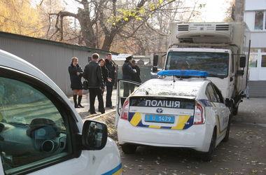 В Киеве женщина порезала ножом знакомого