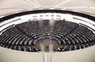 Европарламент принял резолюцию по переговорам о вступлении Турции в ЕС