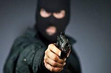 В Одессе со стрельбой задержали оружейных баронов с арсеналом автоматов