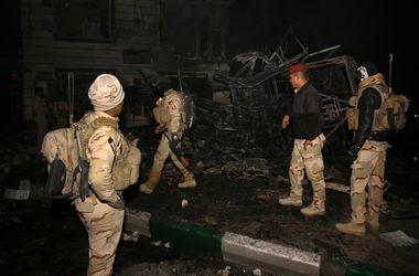 Количество жертв теракта на автозаправке в Ираке возросло до 100 человек