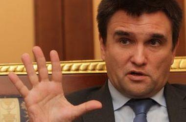 """Климкин объяснил, от кого зависит точная дата предоставления """"безвиза"""" Украине"""