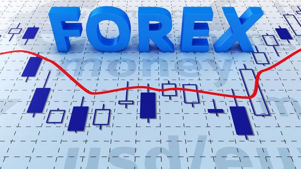 Forex украина рынок валютный