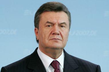 Янукович рассказал, что думает о своем возвращении в Украину