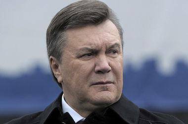 Янукович рассказал о своем видении будущего Донбасса