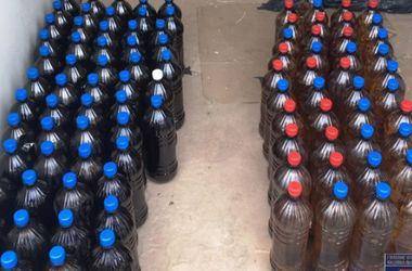 """На """"7 км"""" в Одессе массово продавали """"ядовитый"""" алкоголь"""