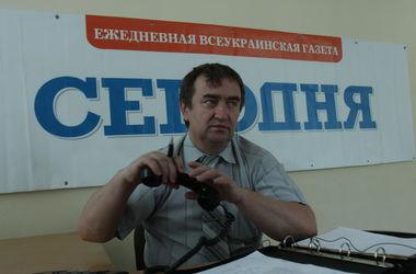 Николай Шамбир. Фото: архив