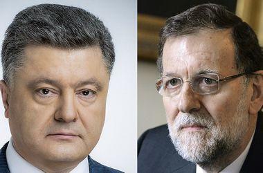 Испания выступает за скорейшую ратификацию соглашения об ассоциации Украины с ЕС