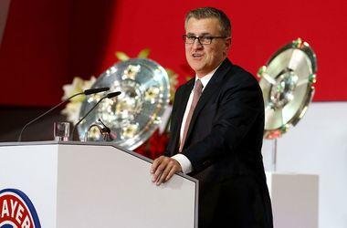 """1,2 миллиарда налогов и рекордная прибыль: """"Бавария"""" опубликовала финансовый отчет за год"""