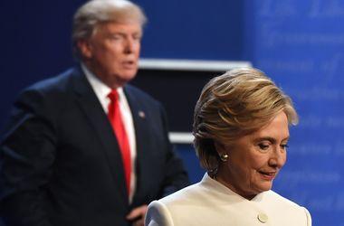 Обама попросил Клинтон позвонить Трампу и признать поражение, - СМИ