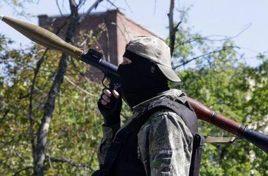 """На Донбассе задержали боевика с позывным """"Нацист"""""""