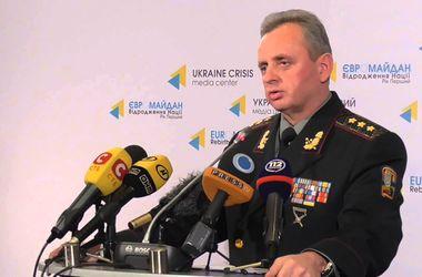 В Генштабе рассказали, когда Украина может стать членом НАТО