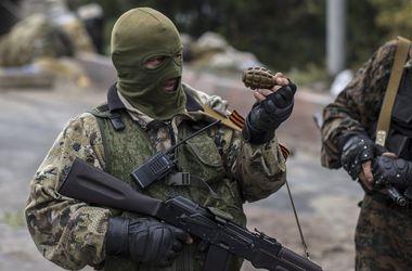 Украинские военные рассказали, как прошла ночь под Донецком