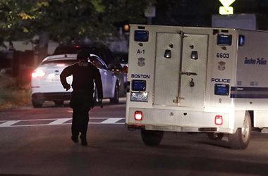 Кровавая стрельба в США: один человек погиб, десять ранены