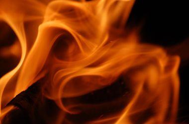 Масштабный пожар во Львове: стали известны новые подробности