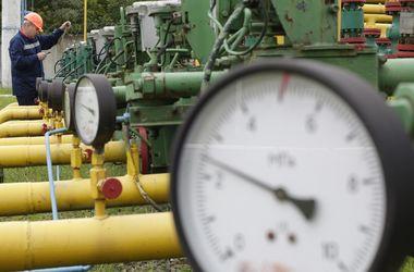 Украина открыла газовый рынок трем компаниям из Европы