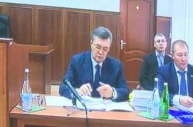 Адвокаты пояснили, почему Януковича можно допросить только как свидетеля, а не подозреваемого
