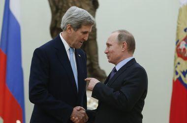 Керри спешит заключить с Кремлем сделку по Сирии до инаугурации Трампа - The Washington Post