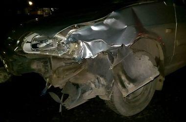 В Львовской области автомобиль насмерть сбил молодую женщину