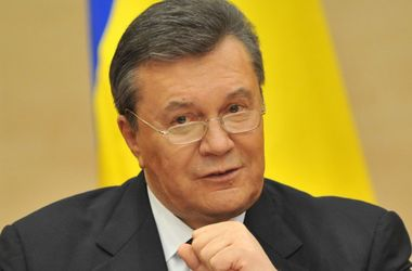 Янукович в суде объяснил, почему остановил процесс подписания Соглашения об ассоциации с ЕС