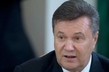 Янукович рассказал, почему силовики начали отступать с Майдана 20 февраля 2014 года
