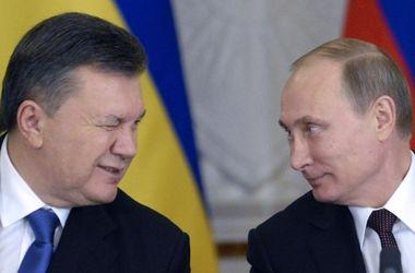 Янукович заявил, что не помнит своего разговора с Путиным во время штурма Майдана