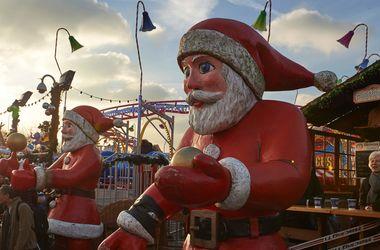 Forbes назвал самые кассовые в истории фильмы про Рождество
