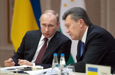 """Песков рассказал, как Путин """"следит"""" за Януковичем"""