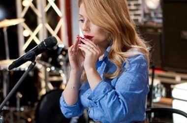 Как у Селены Гомес: Тина Кароль впечатлила эффектным платьем от Louis Vuitton (фото)