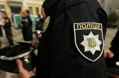 Полиция открыла стрельбу по пьяным парням, избившим инспекторов под Житомиром