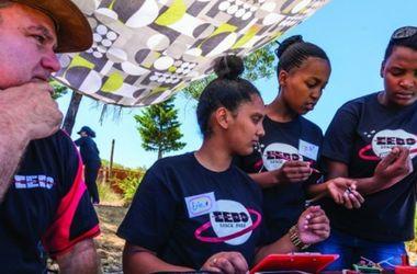 Первый африканский спутник будет создан девушками-студентками