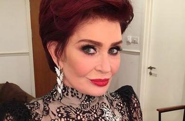 Шэрон Осборн опозорилась на шоу X Factor