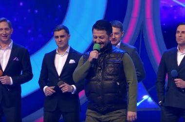 Галустян спародировал Кадырова: Я официально заявляю, что в Чечне нет ни одного покемона, я выловил всех