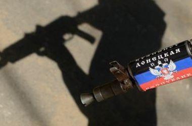 Боевики на Донбассе применили зенитные установки против военных