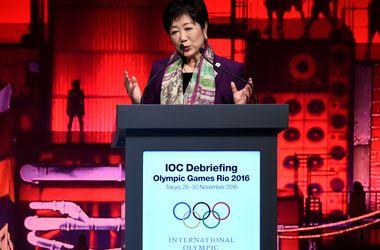 Токио на $9 миллиардов сократил расходы на Олимпиаду-2020